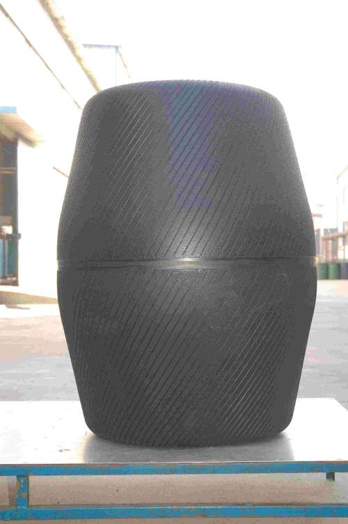 B TYPE BIAS TYRE CURING BLADDER