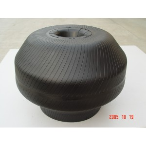 RADIAL TYRE CURING BLADDER