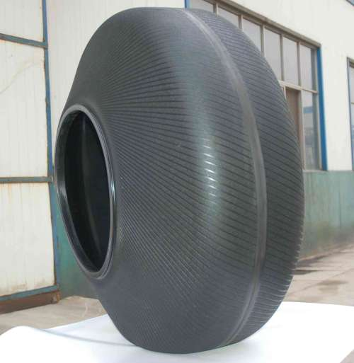 INJECTION B TYPE RADIAL TYRE CURING BLADDER
