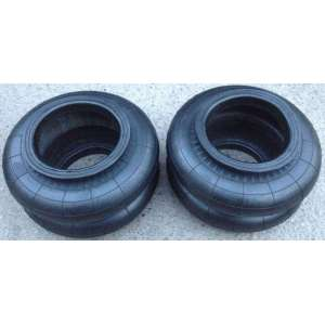 BUTYL RUBBER B TYPE CURING BLADDER FOR CYCLE/MOTORCYCLE TIRE