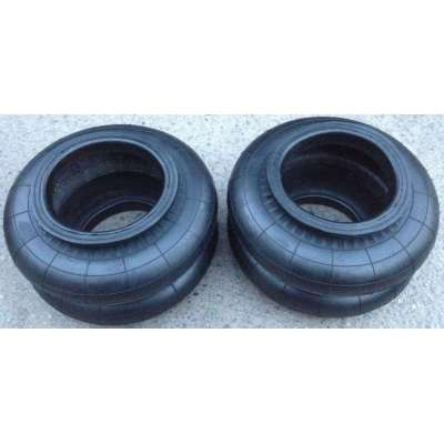 BUTYL RUBBER HIGH QUALITY AIR SPRING CURING BLADDER