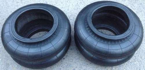 BUTYL RUBBER C TYPE SEMI-STEEL RADIAL TYRE CURING BLADDER FOR PCR & LTR