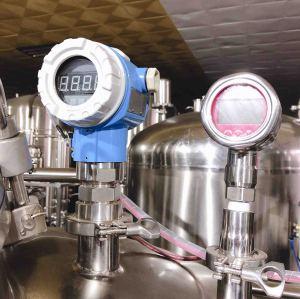 Máquina de extracción de etanol de aceite de cáñamo LTN-1/250 con estándar GMP