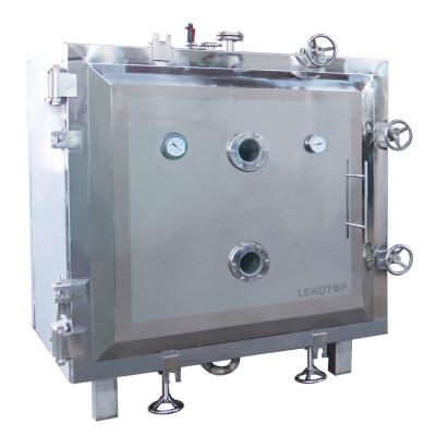 Máquina de secado al vacío rectangular FZG-48 para alimentos a baja temperatura