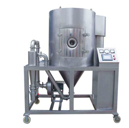Máquina de secado por pulverización centrífuga LPG-5 para leche líquida, detergente en polvo