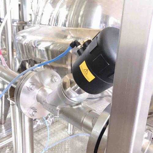 LTN-2/500 Thermal Circumfluence Extraction and Concentration Unit