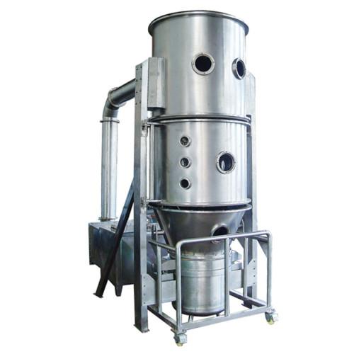 FLP-5 High Efficiency Boiling Dryer Fluid Bed Drying Machine for granule powder