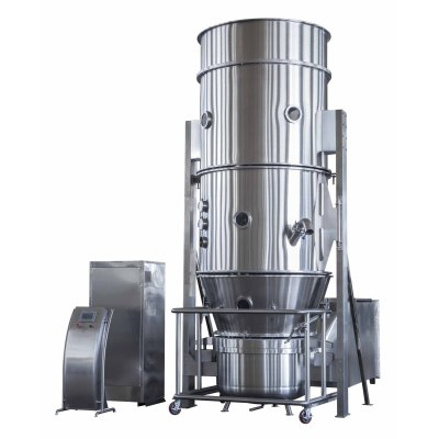 FL-60 Drier Fluid Bed machine for lab,drier,granulator,coating muti-fuction