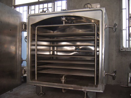 FZG-8 Square Fruits and vegetables vacuum drying machine / vacuum drying oven