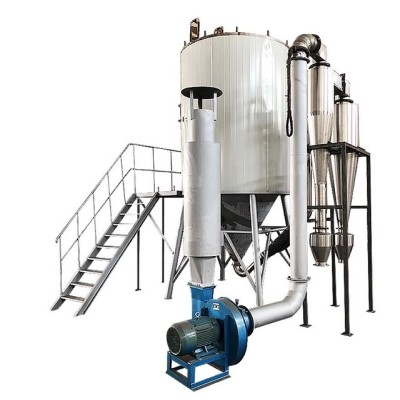 LPG-50 Automatic High Speed Spray Dryer Milk Powder for sale/ Spray Dryer Price