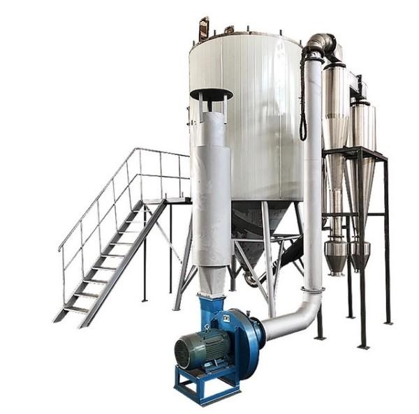 LPG-50 Leche en polvo de alta velocidad automática del secador del aerosol para la venta / Precio del secador del aerosol