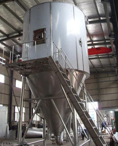 LPG-50 Automatic High Speed Spray Dryer Milk Powder for sale/ Spray Dryer Price