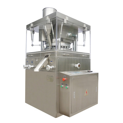 High-speed Automatic Chemical Pharmaceutical Rotary Tablet Press