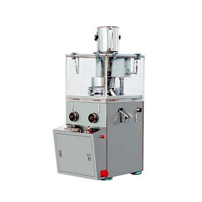 Automatic Rotary Tablet Press Machine Small Tablet Making Machine Price