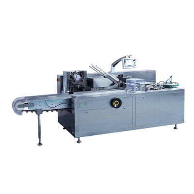 Multifunctional Full Automatic Carton Box Packing Machine