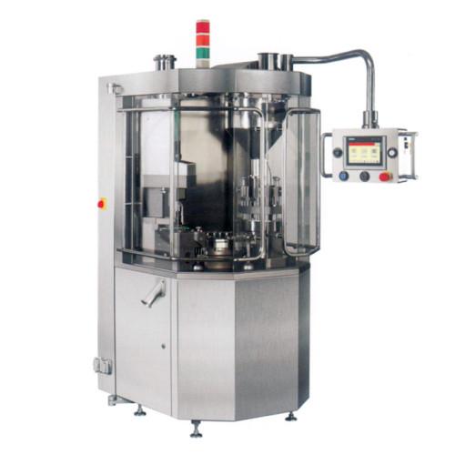 Máquina de llenado de cápsulas automática LTFK-700 de alta tecnología recientemente desarrollada