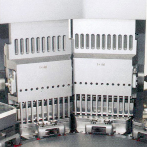 Newly Developed High Technology LTFK-700 Automatic Capsule Filling Machine