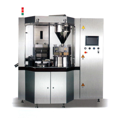 Máquina farmacéutica de llenado de cápsulas completamente automática LTFK-3000 de nueva generación Maquinaria farmacéutica