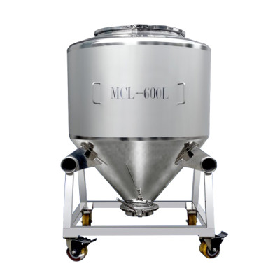 Bulk discount Stainless Steel liquid mixing tank with mixer homogenizer with best quality