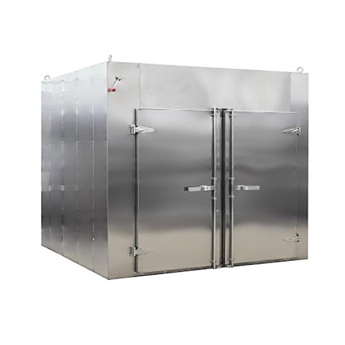 Stainless Steel Hot Air Circulating Drying Dry Oven Dryer