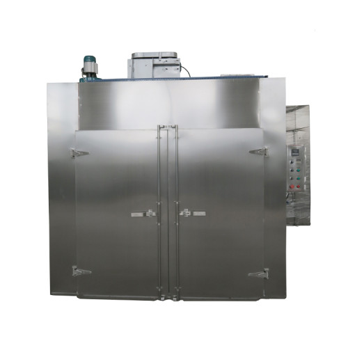 Hot air Circulation Single/Double Door Cosmetic Industrial Glass Bottle Drying Oven