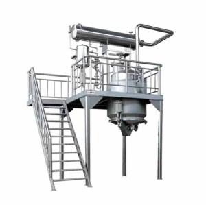 LTN-6/1500 Supercritical CO2 Hemp Cannibis Lavender CBD Oil Extraction Machine