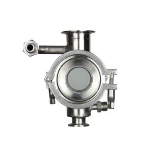 Equipo de destilación de extractor de corto recorrido de aceite de CBD de cáñamo LTSP-5