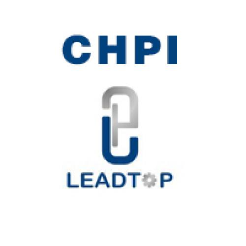 El equipo de ventas de LTPM China en CPhI Shanghai 2019
