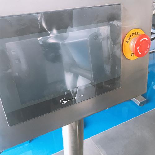 DPH-260H Máquina envasadora de blister de tabletas de alta velocidad