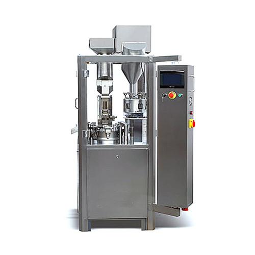 Automated Capsule Filling Machine (NJP-200 MODEL)