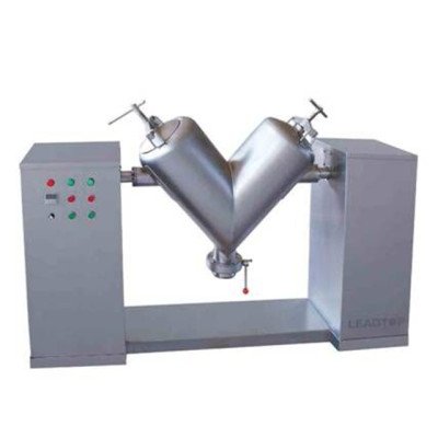 VH-400 V Type Pharmaceutical Powder Mixing Machine/Powder Mixer