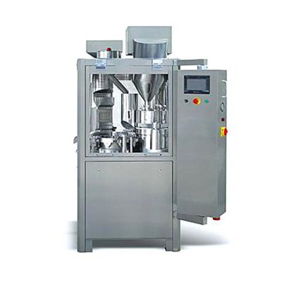 NJP-1200 Pharma Automatic Capsule Filling Machine Encapsulation
