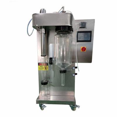 LPG-1.5 Mini equipo de secado de spray de leche para huevo