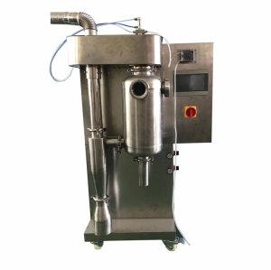 LPG-1.5 Mini Milk spray drying machine equipment for egg