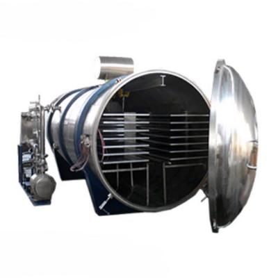 LTDG Good Quality Fruit Freeze Drying Machine / Freeze Drying Machine lyophilizer Vacuum Freeze Dryer