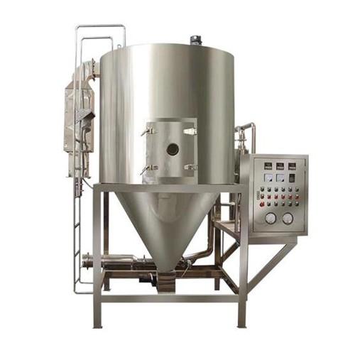 LPG-10 Lab mini spray dryer equipment for milk instant coffee powder