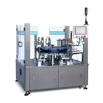 ZH-50S Semi automatic carton box making packing machine