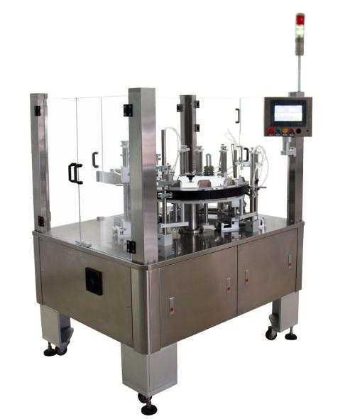ZH-50S Semi automatic carton box making packing machine