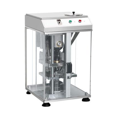 DP-50 single punch tablet press machine Tablet Pressing Machine diy pill press machine