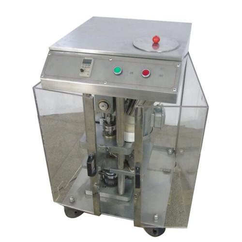 Máquina de prensado de tabletas de un solo golpe DP-50 Máquina de prensado de tabletas Máquina de prensado de pastillas diy
