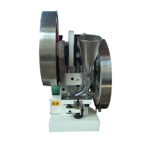 TDP-6 eléctrica de un solo golpe de un solo golpe pequeña máquina de prensa de tabletas para pharma