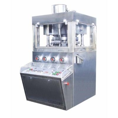 Double-layer High Quality ZP-31D Rotary Tablet Press Making Machine