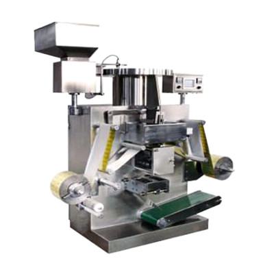 DLL-160 Alu Alu Cápsula píldora Tabletas Blister Equipo de la máquina de embalaje