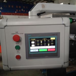 Empaquetadora automática de mascarillas empacadora de leche envasado de cajas de cartón etiquetado Máquina de fabricación de envases