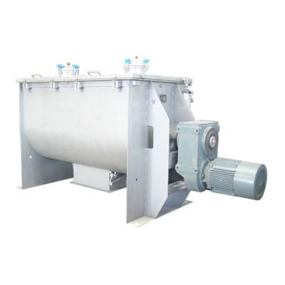 WLDH-1 Industrial Powder Mixer ribbon Blender Dry Powder Mixing Machine