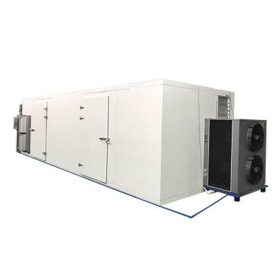 Precio del horno de secado circulante de aire caliente CTC- I Doors Doors