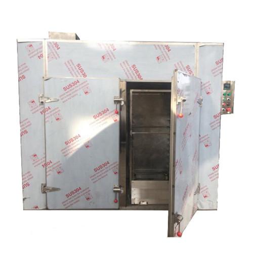 CT Series horno de secado de circulación de aire caliente / precio de horno de esterilización por calor seco