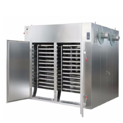 CT-C Series Hot Air Circulating Drying Oven For Fruit Vegetables Coconut