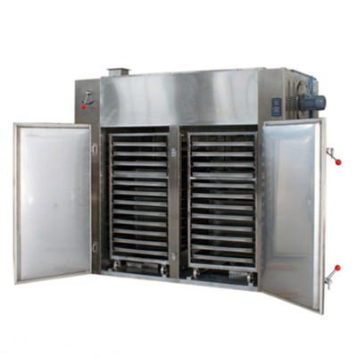 High Temp Electric Blast Intelligent Drying Oven Dental Hot Air Circulation