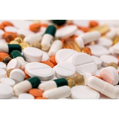Твердые дозировки Производственные возможности имеются в большом количестве для CMO твердых доз.